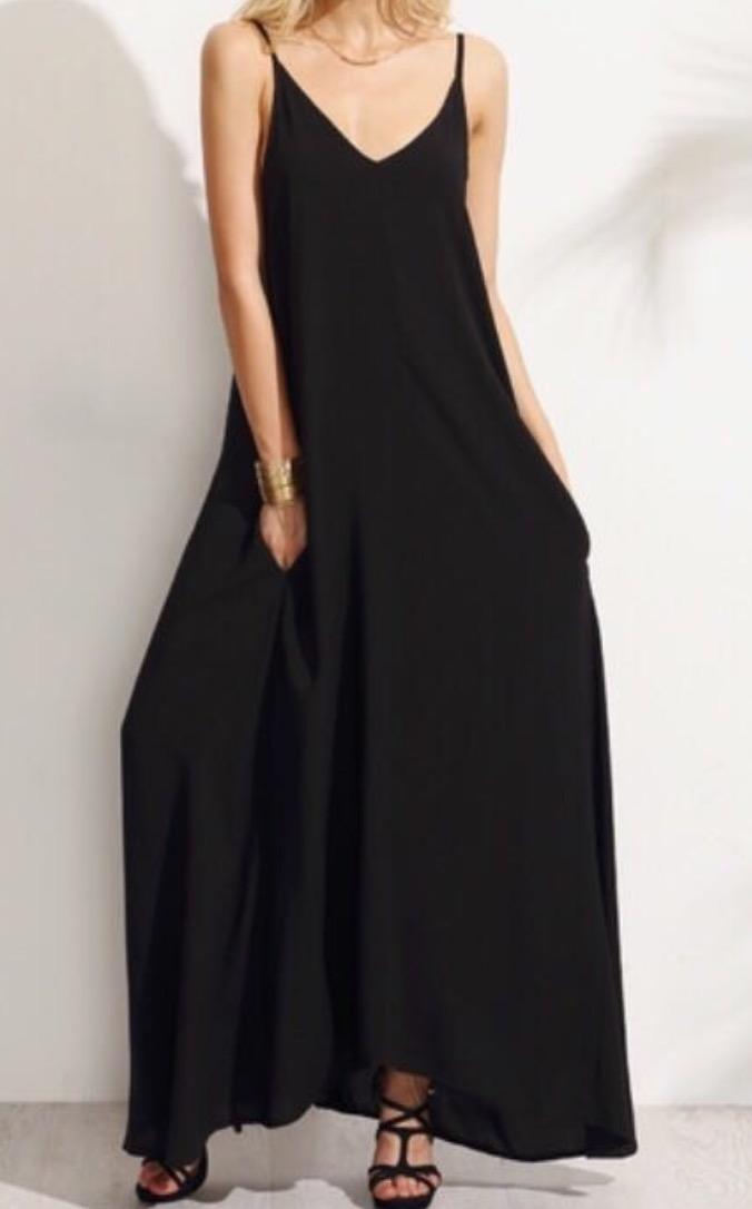 Vestidos para mujer Limonni Limonni LI249 Maxidress