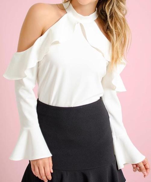 Blusas para mujer Limonni LI253 Casuales