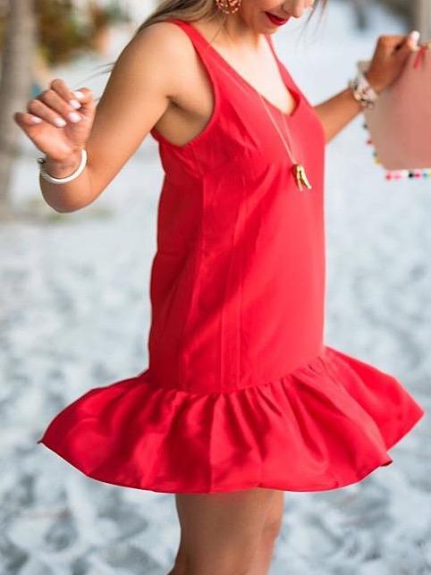 Vestidos para mujer Limonni LI264 Cortos elegantes Fiesta