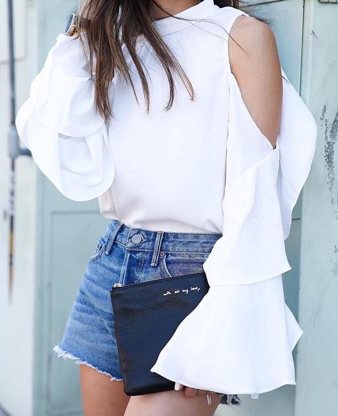 Blusas para mujer Limonni LI301 Casuales