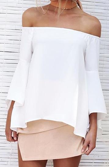 Blusas para mujer Limonni LI307 Campesinas