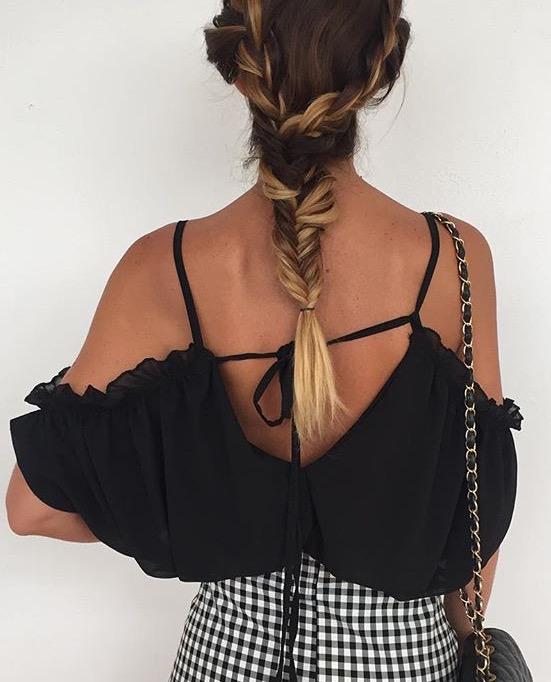 Blusas para mujer Limonni LI312 Tops