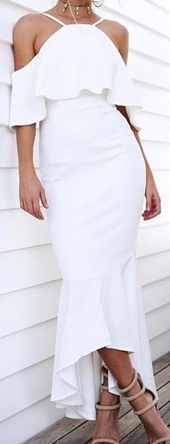 Vestidos para mujer Limonni LI316 Largos elegantes Fiesta
