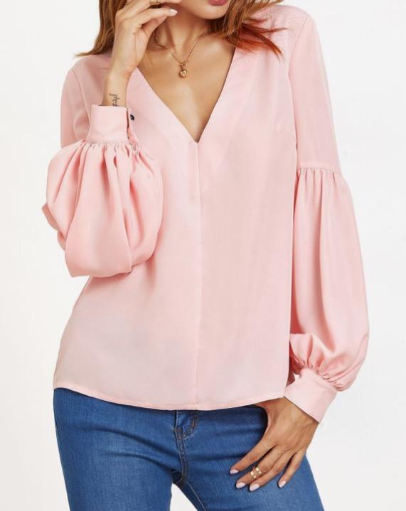 Blusas para mujer Limonni LI330 Casuales