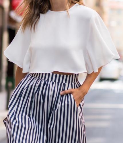 Blusas para mujer Limonni LI332 Casuales