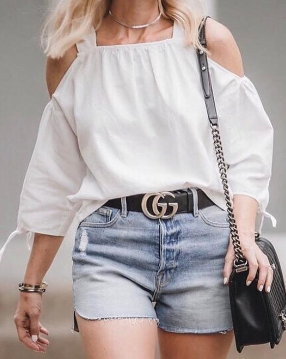 Blusas para mujer Limonni LI337 Casuales