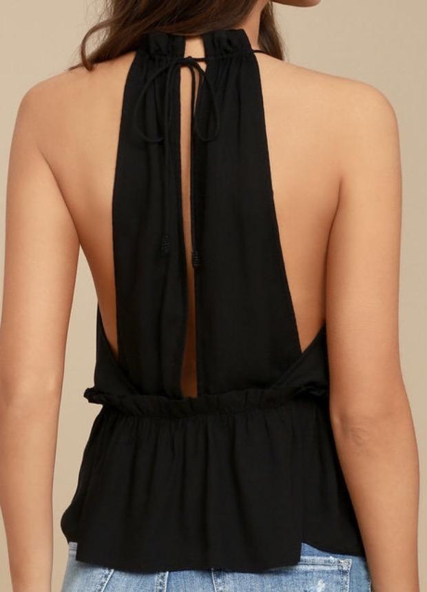 Blusas para mujer Limonni LI397 Casuales