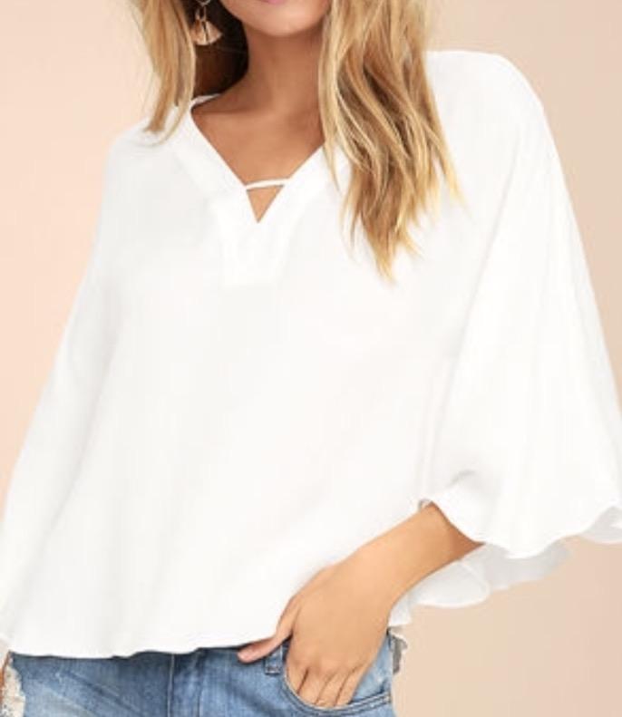Blusas para mujer Limonni LI398 Casuales
