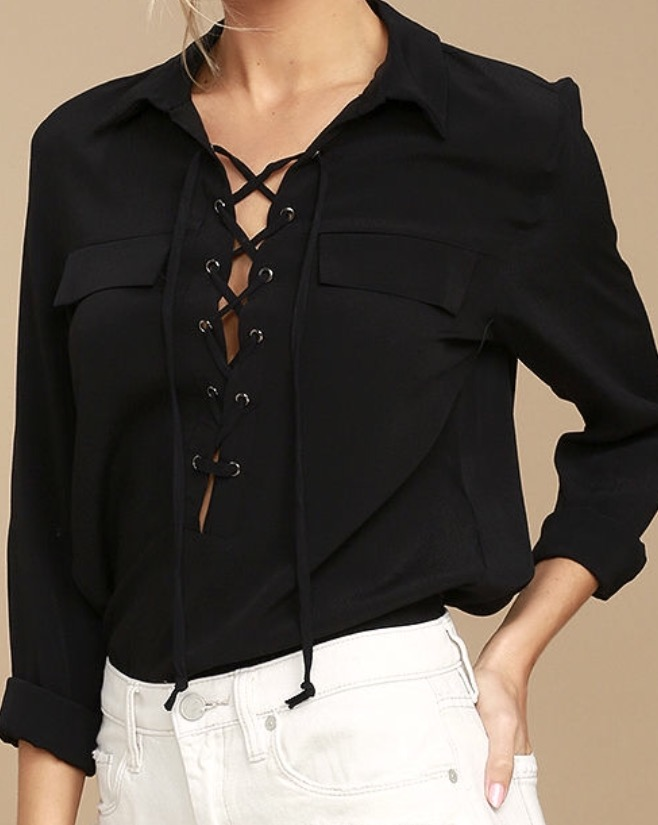 Blusas para mujer Limonni LI401 Casuales