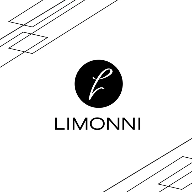 Vestidos para mujer Limonni Limonni LI1674 Maxidress