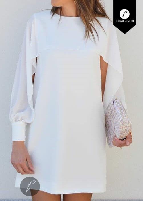 Vestidos para mujer Limonni Bennett LI1172 Cortos elegantes