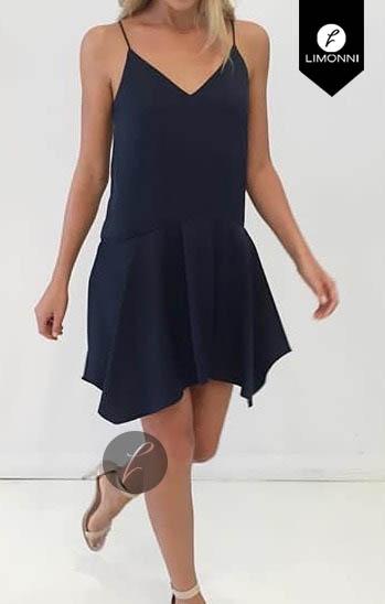 Vestidos para mujer Limonni Bennett LI1180 Cortos elegantes