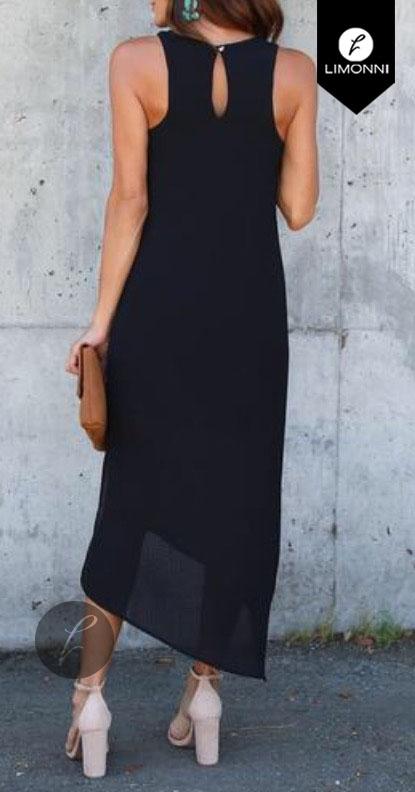 Vestidos para mujer Limonni Bennett LI1195 Largos elegantes