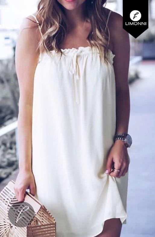 Vestidos para mujer Limonni Bennett LI1204 Cortos elegantes