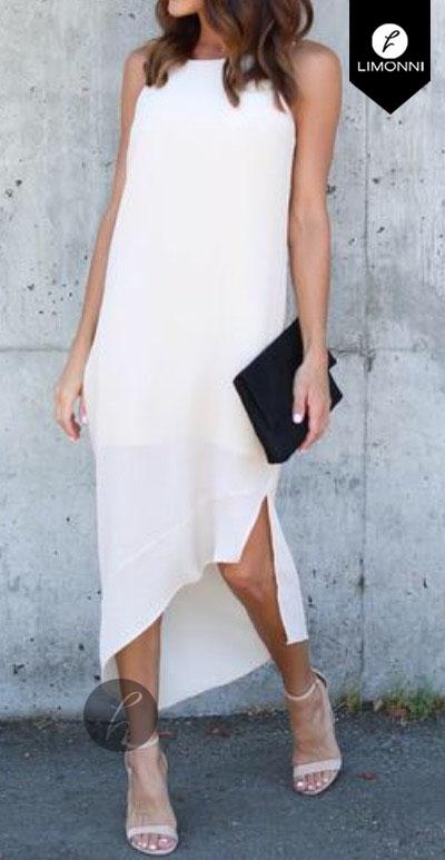 Vestidos para mujer Limonni Bennett LI1206 Largos elegantes