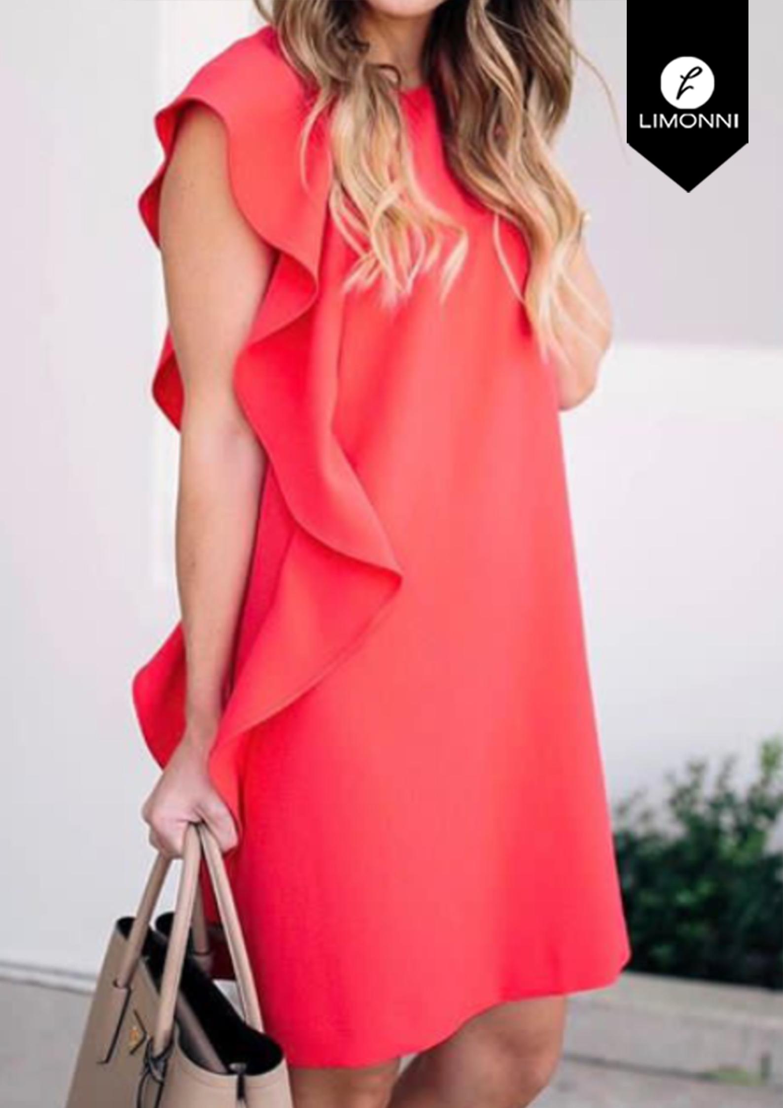Vestidos para mujer Limonni Bennett LI1288 Cortos elegantes