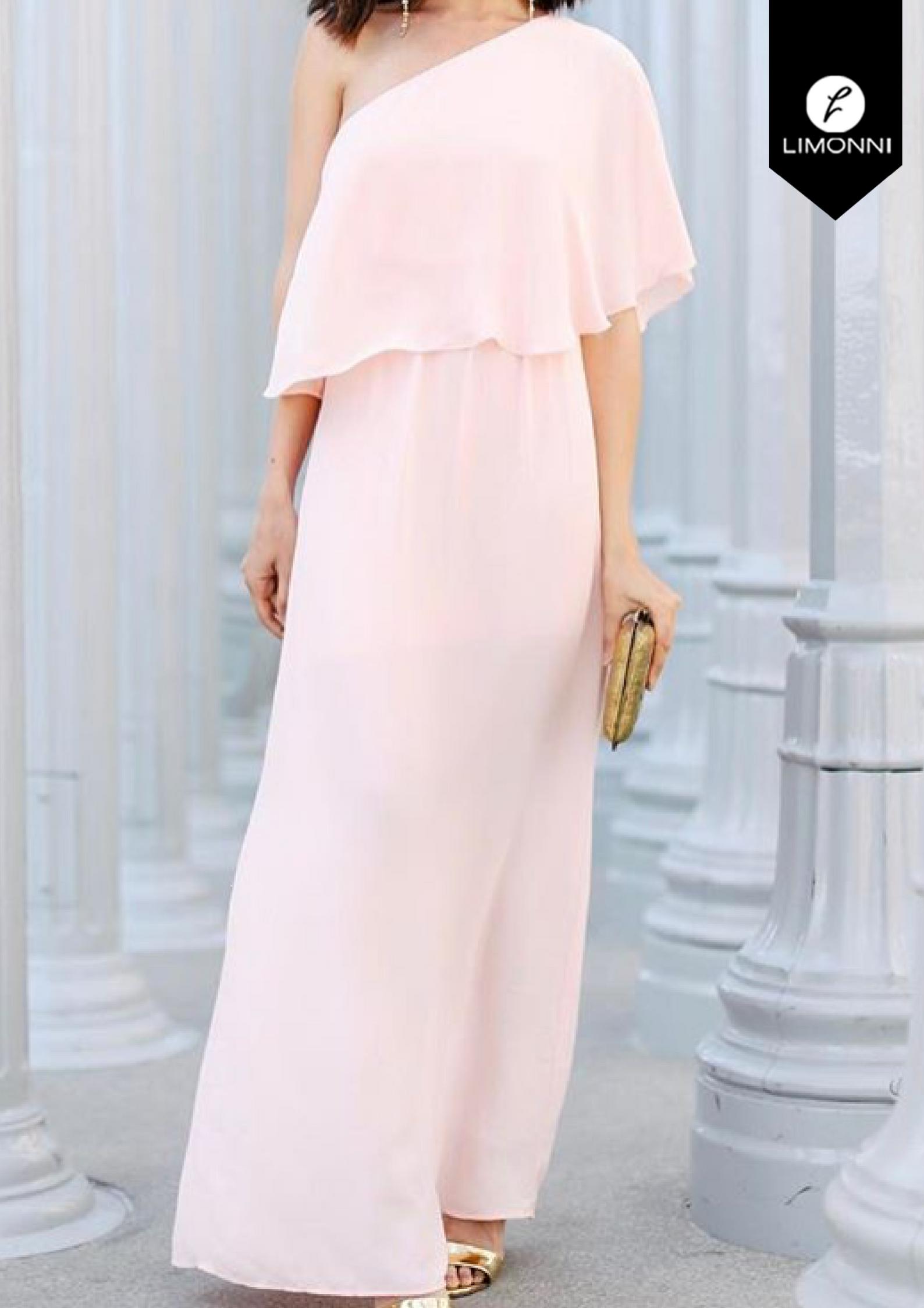 Vestidos para mujer Limonni Bennett LI1332 Maxidress