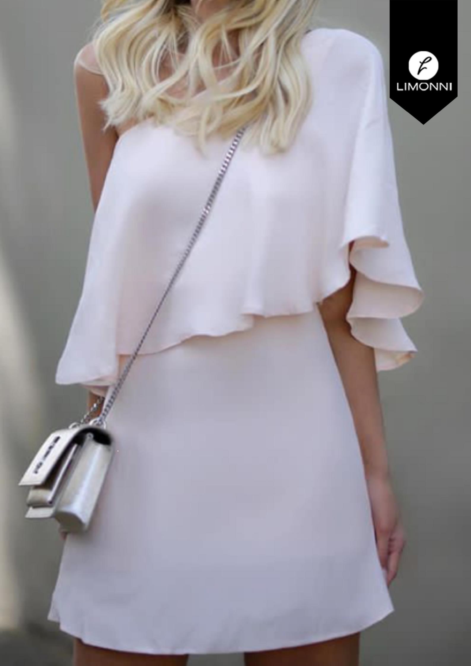 Vestidos para mujer Limonni Bennett LI1340 Cortos elegantes