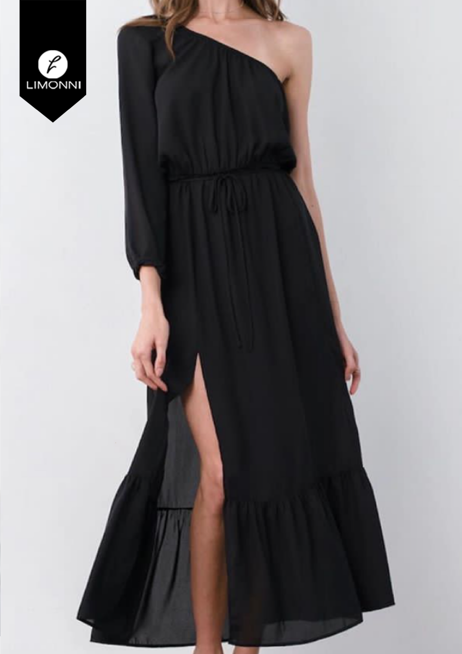 Vestidos para mujer Limonni Bennett LI1353 Largos elegantes