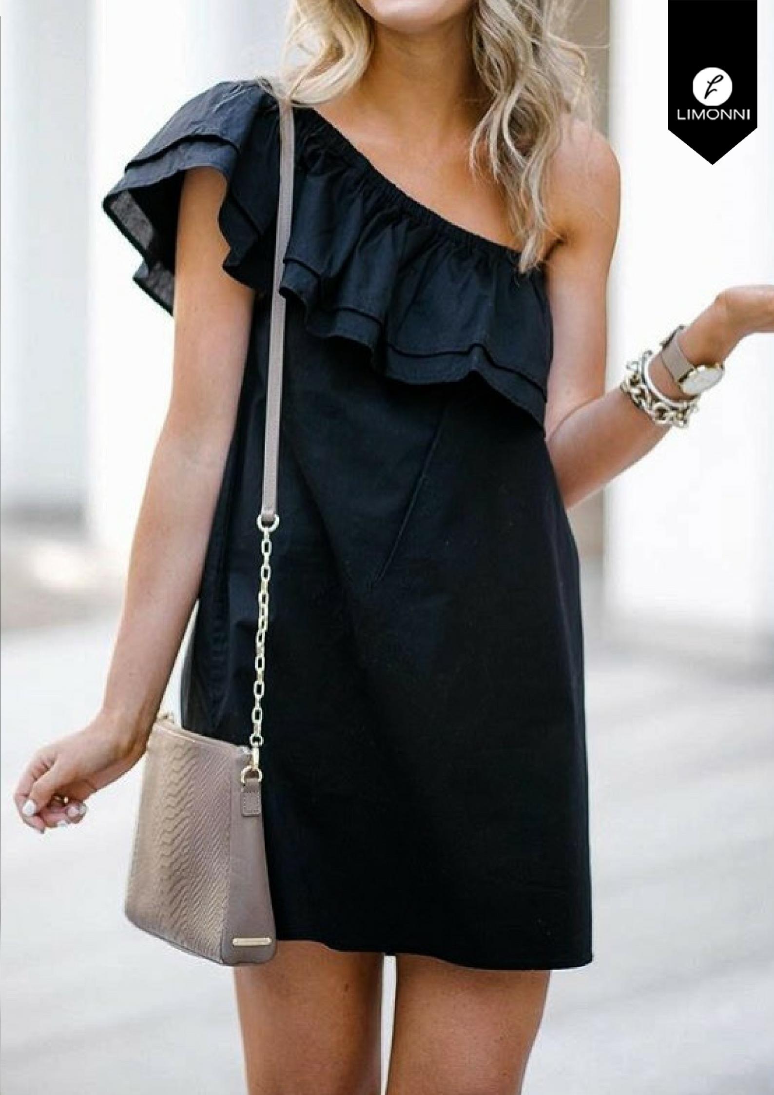 Vestidos para mujer Limonni Novalee LI1427 Cortos Casuales
