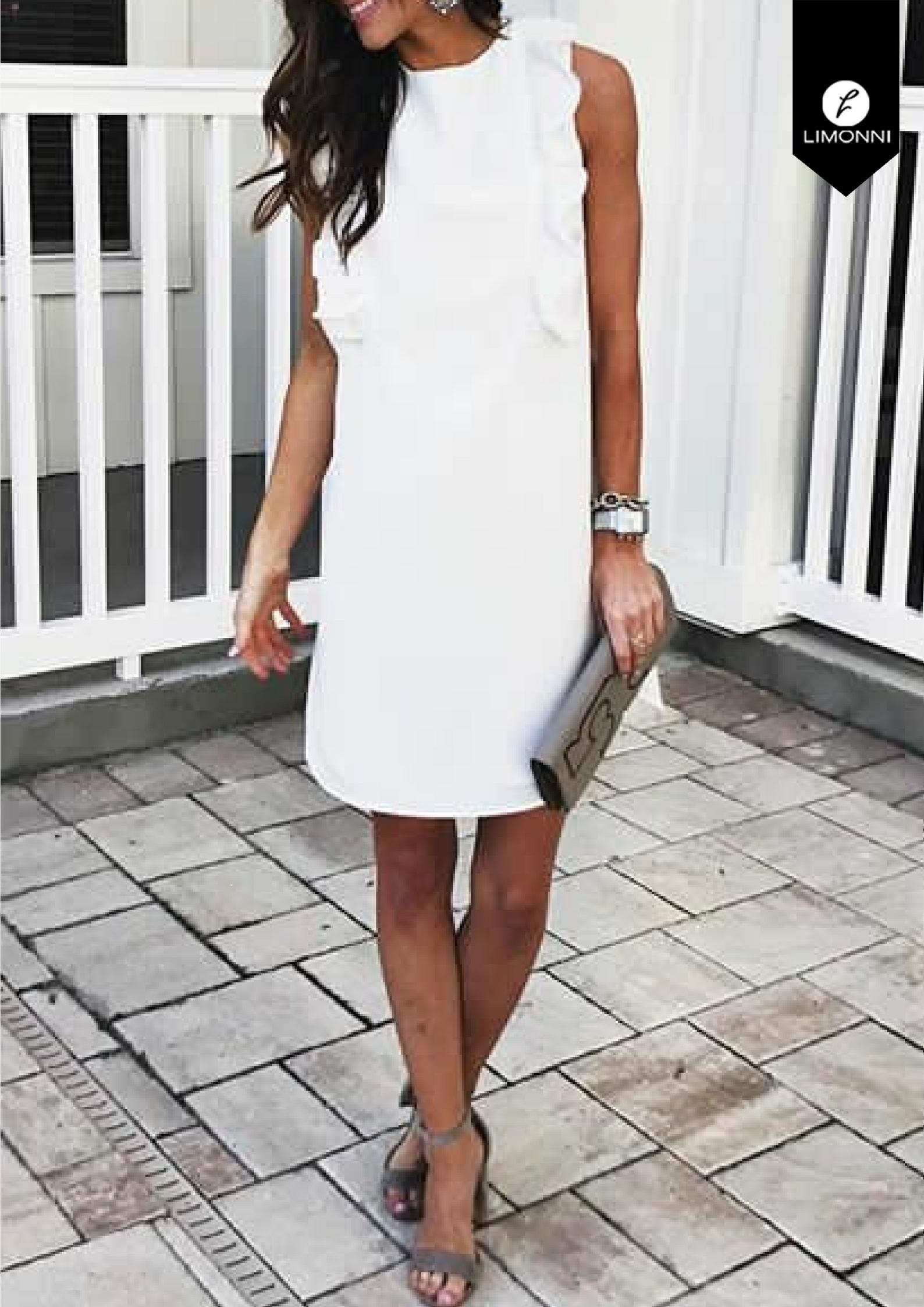 Vestidos para mujer Limonni Novalee LI1435 Cortos elegantes