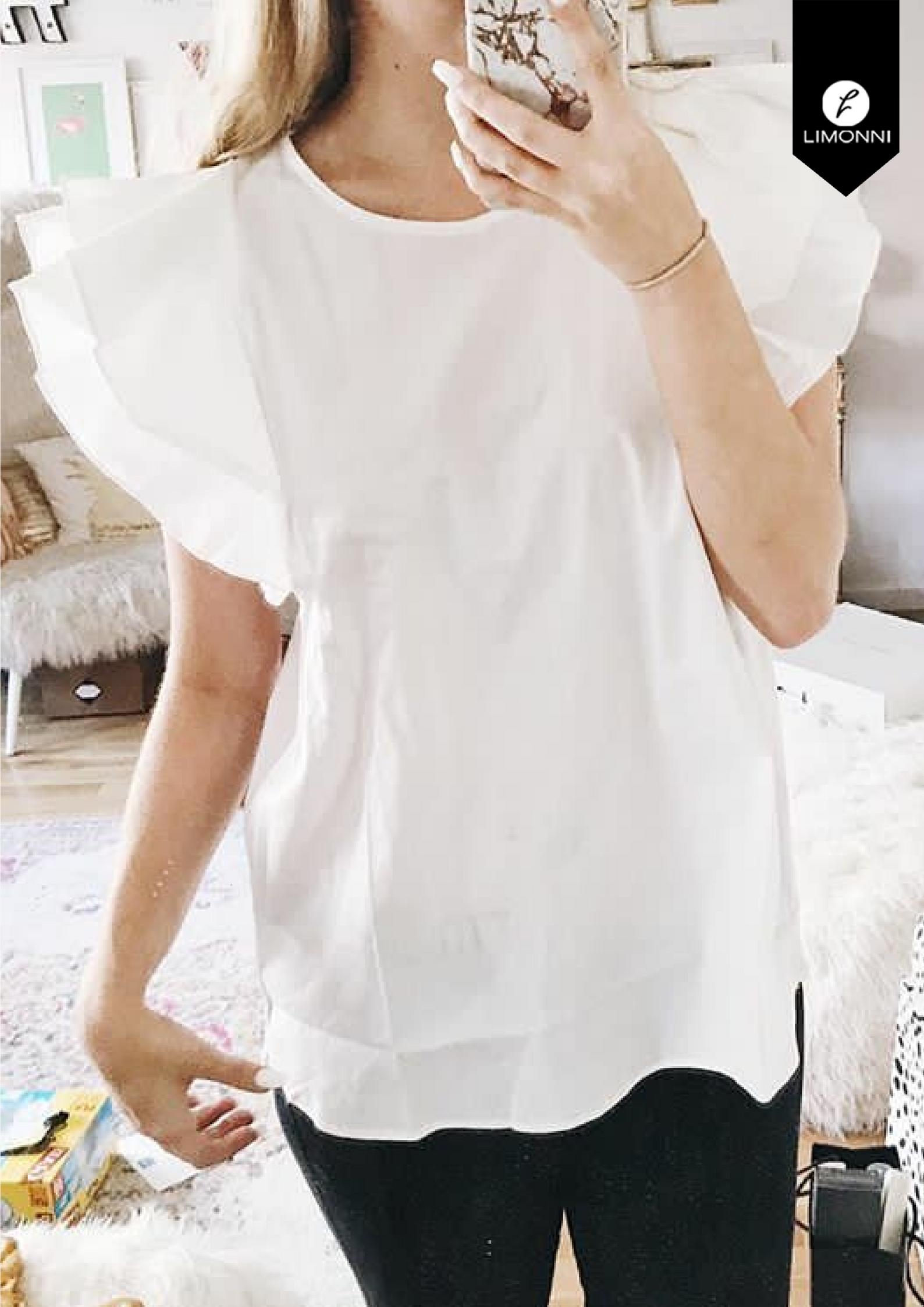 Blusas para mujer Limonni Novalee LI1437 Casuales