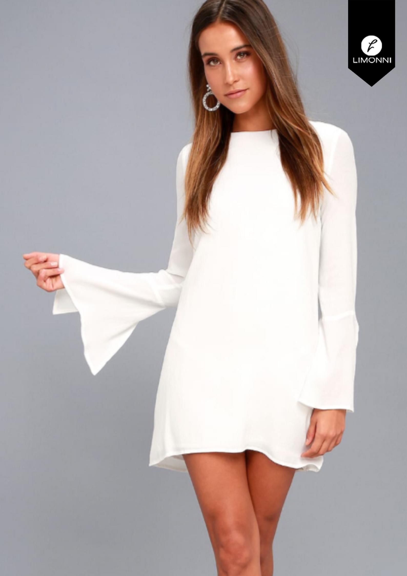 Vestidos para mujer Limonni Novalee LI1456 Cortos elegantes