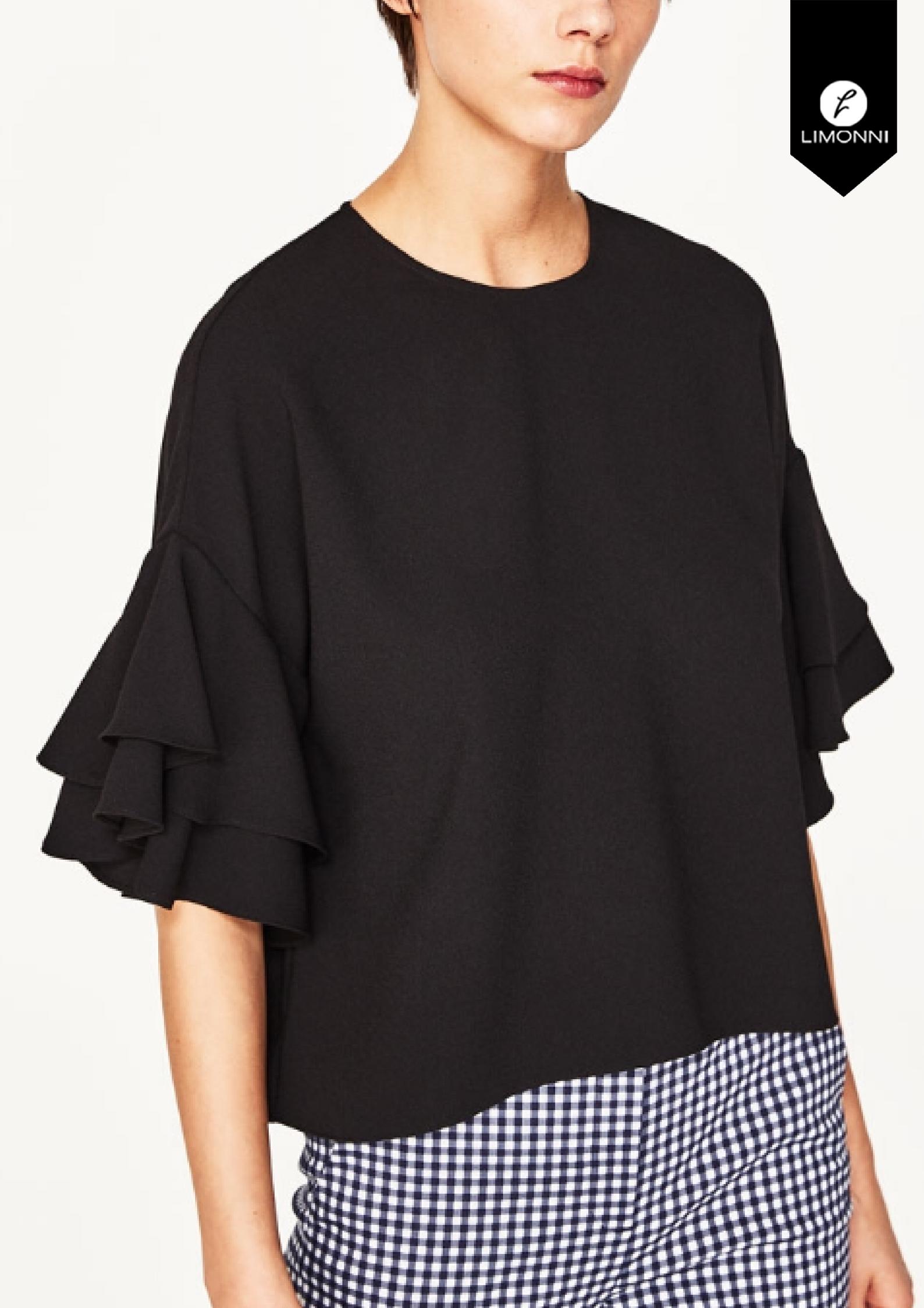 Blusas para mujer Limonni Novalee LI1459 Casuales