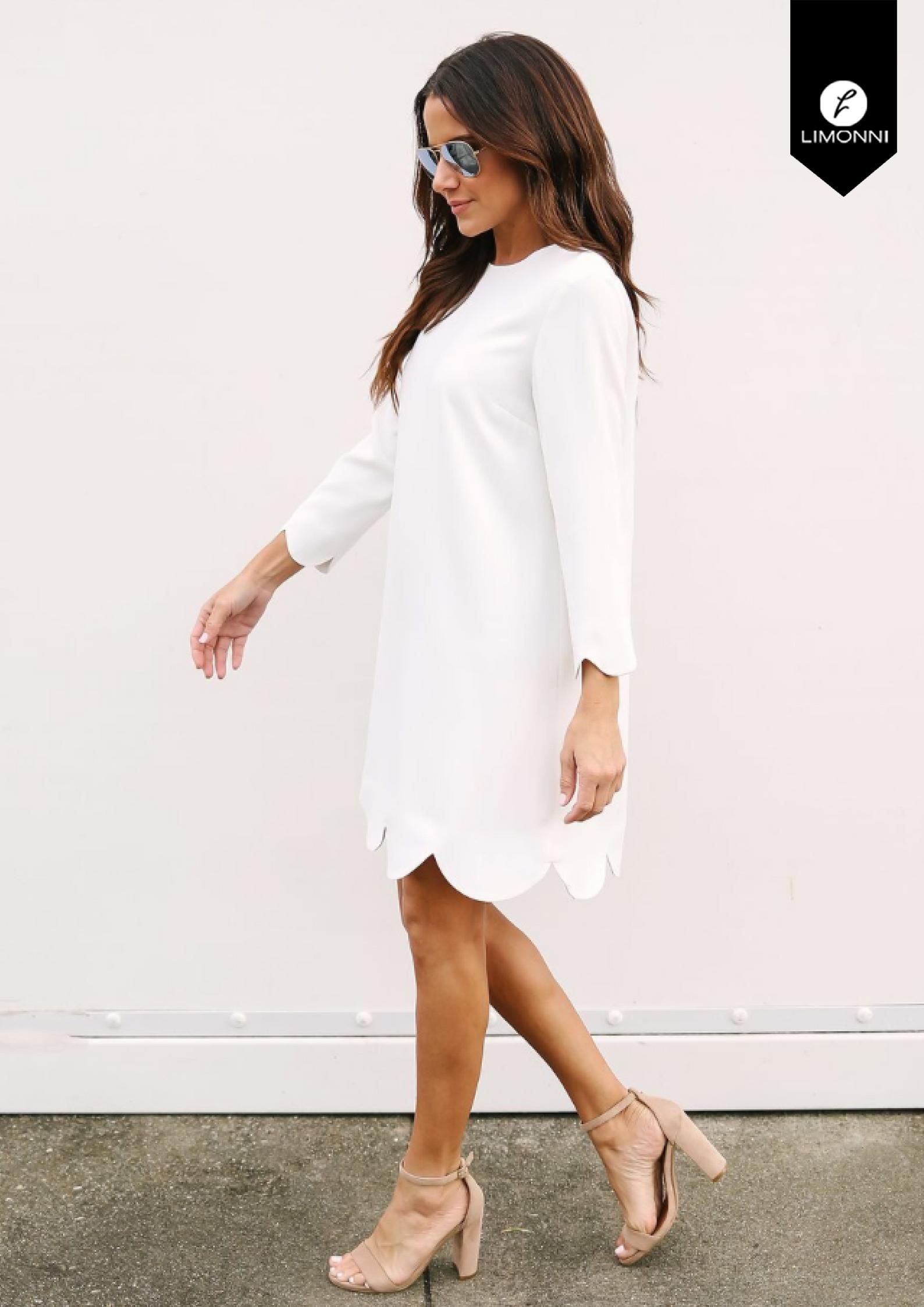 Vestidos para mujer Limonni Novalee LI1462 Cortos elegantes