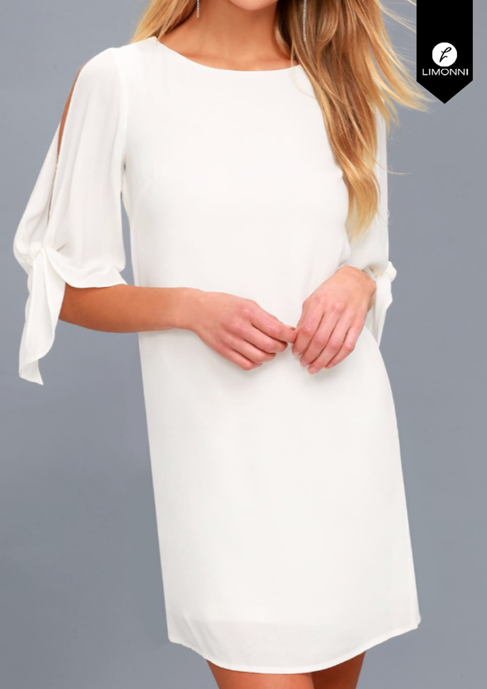 Vestidos para mujer Limonni Novalee LI1463 Cortos elegantes