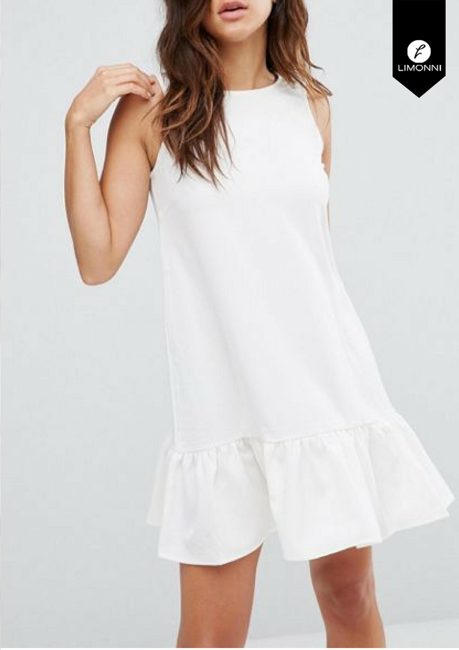Vestidos para mujer Limonni Limonni LI1498 Cortos Casuales