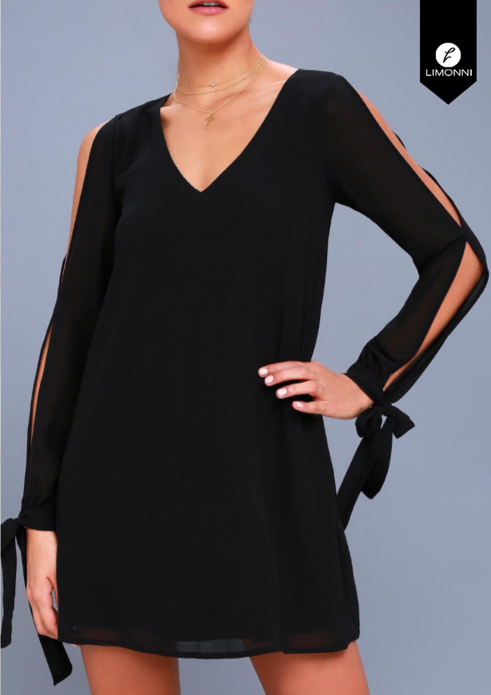 Vestidos para mujer Limonni Limonni LI1499 Cortos Casuales