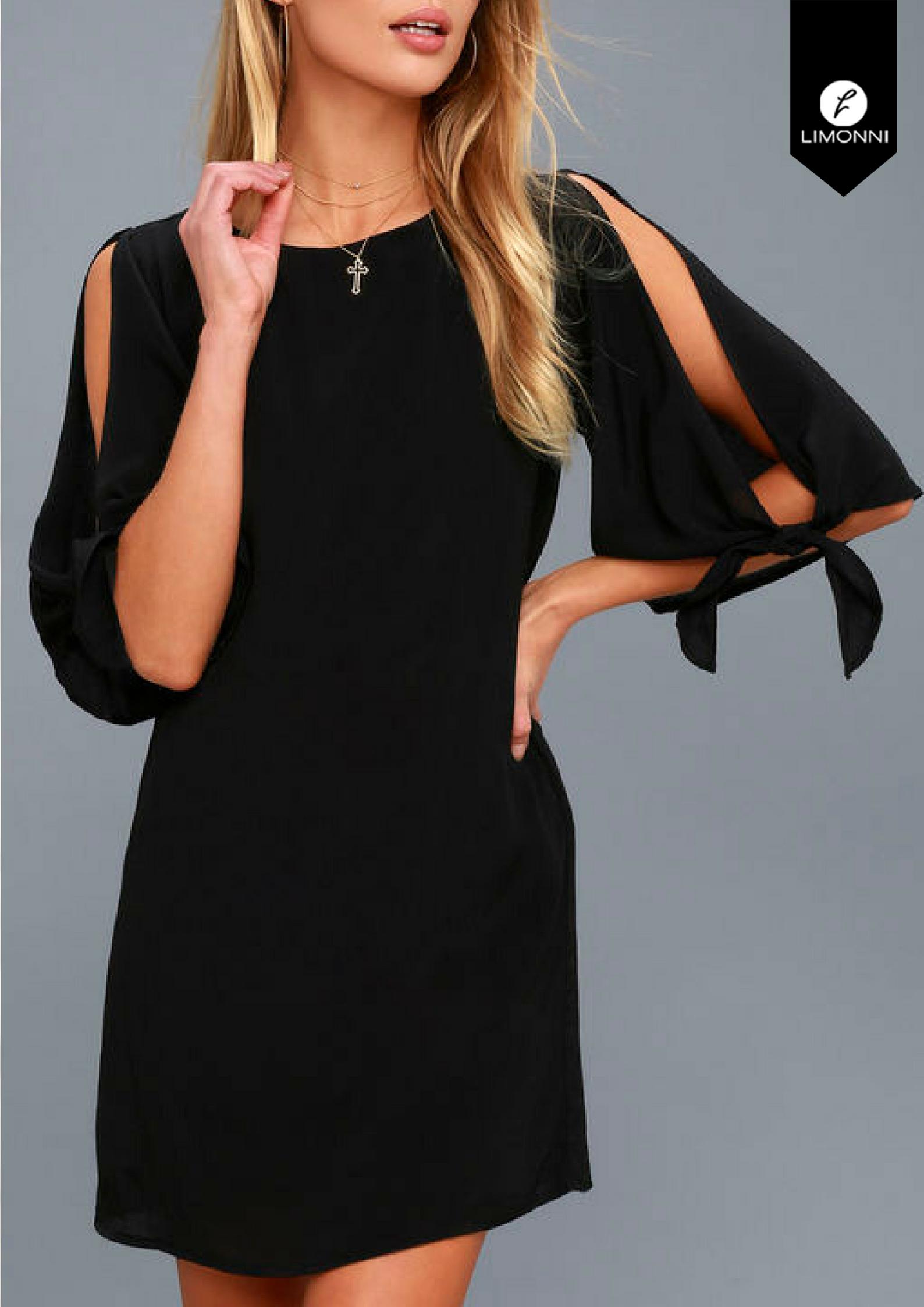 Vestidos para mujer Limonni Limonni LI1502 Cortos elegantes