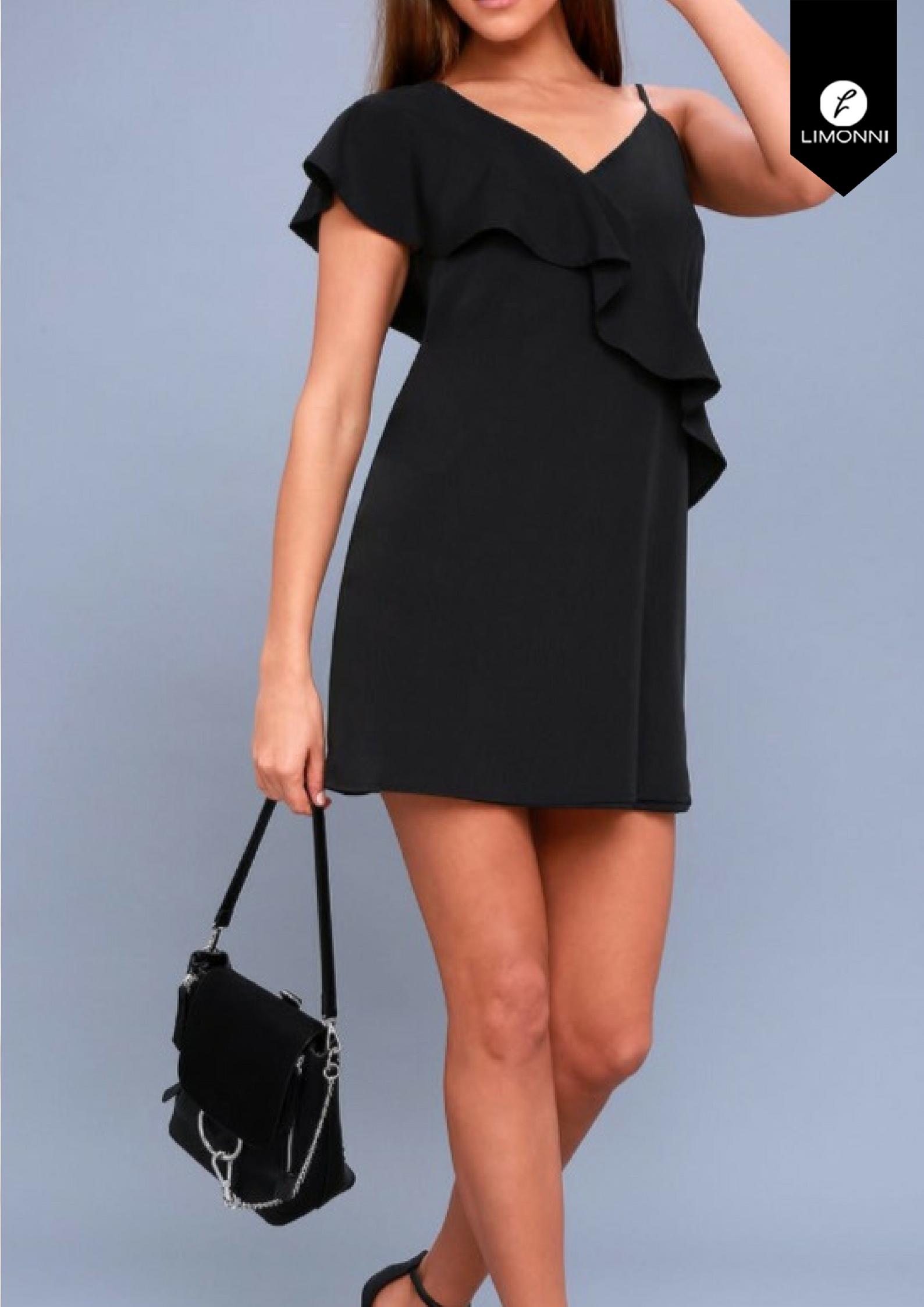 Vestidos para mujer Limonni Limonni LI1512 Cortos Casuales