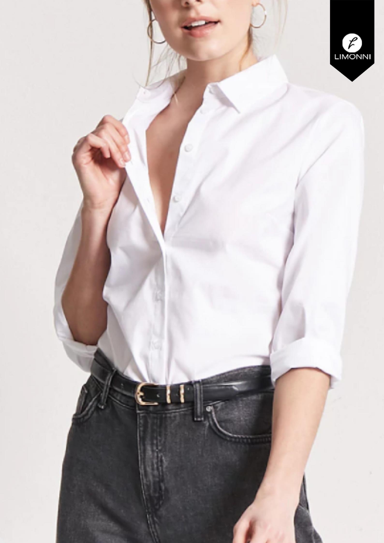 Blusas para mujer Limonni Novalee LI1549 Camiseras
