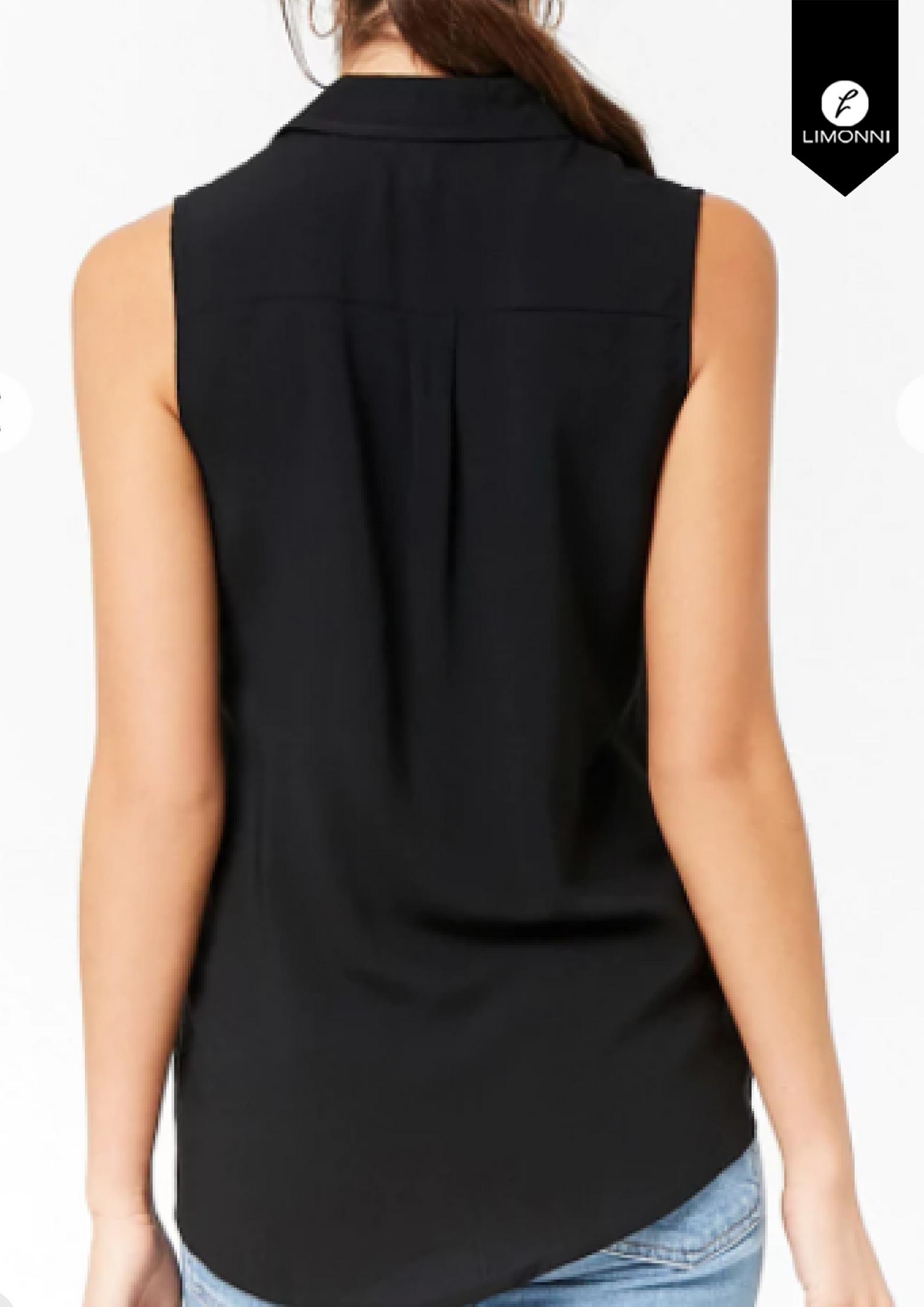 Blusas para mujer Limonni Novalee LI1554 Camiseras