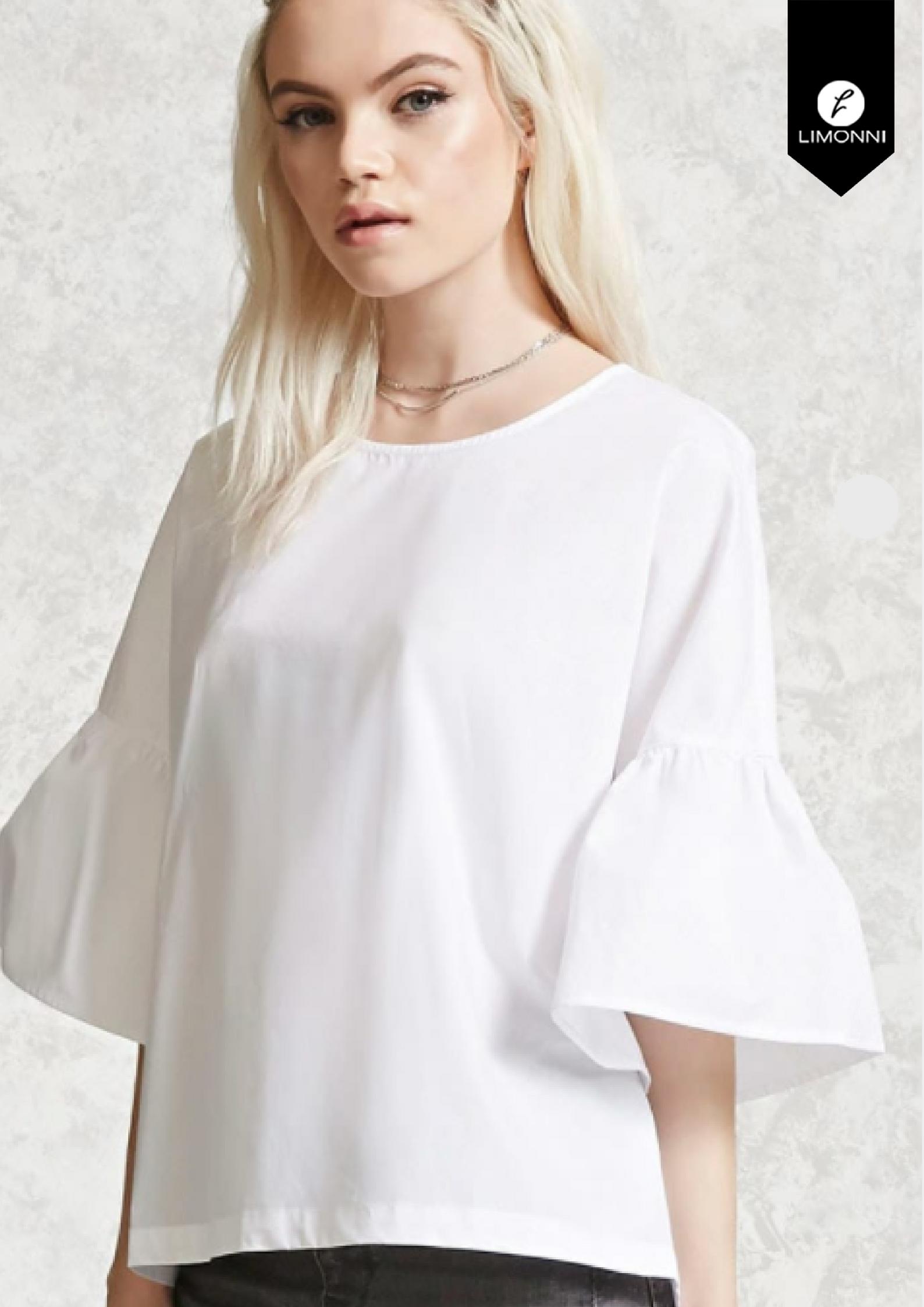 Blusas para mujer Limonni Novalee LI1565 Casuales