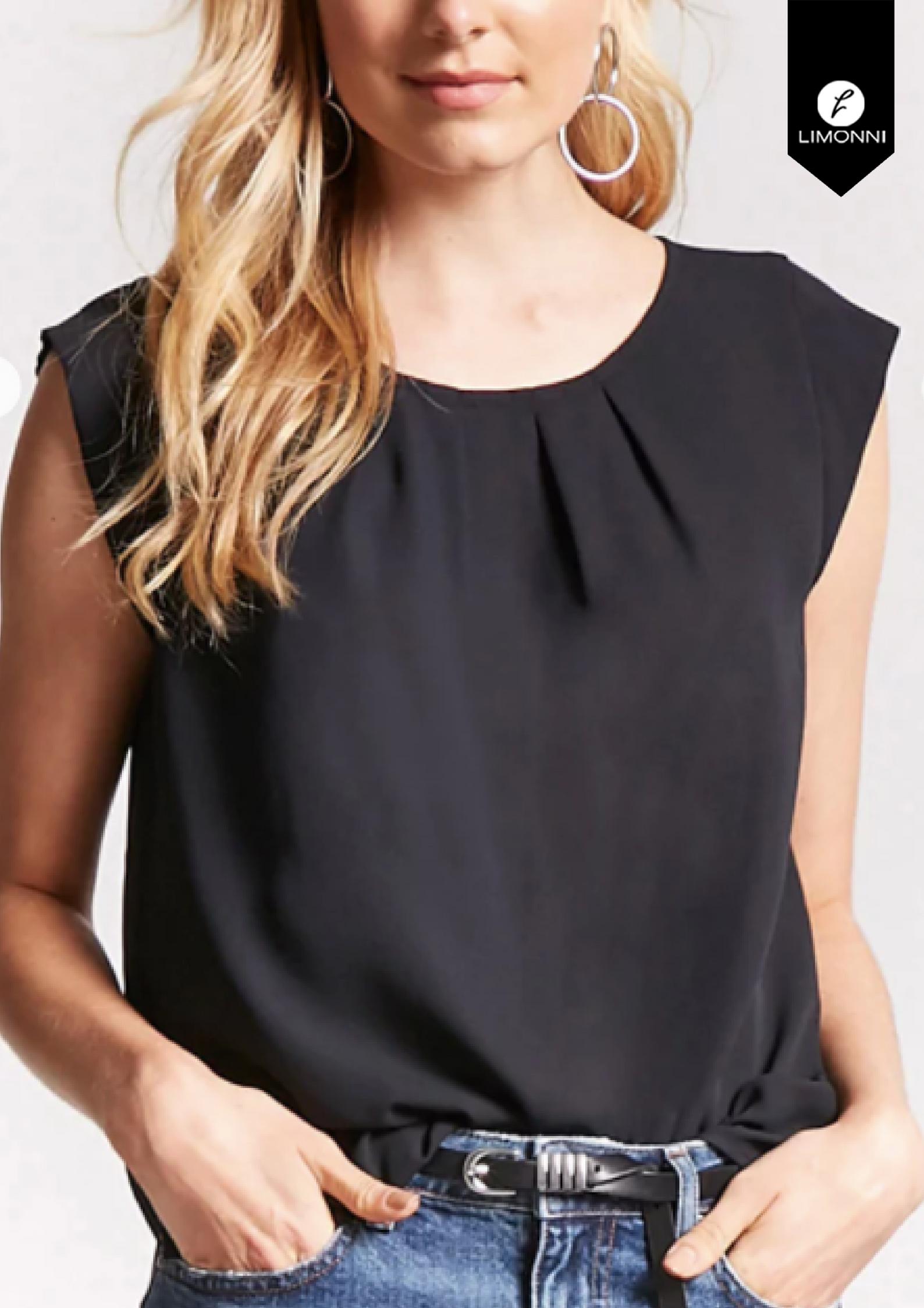 Blusas para mujer Limonni Novalee LI1570 Casuales