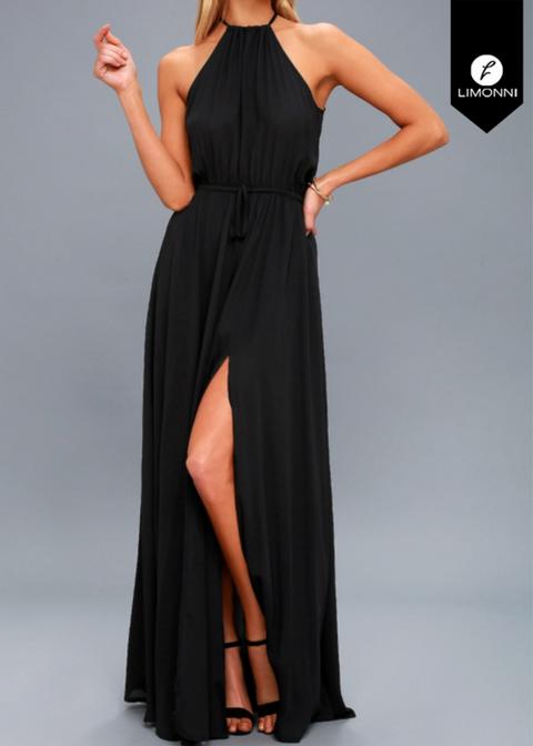 Vestidos para mujer Limonni Novalee LI1585 Maxidress
