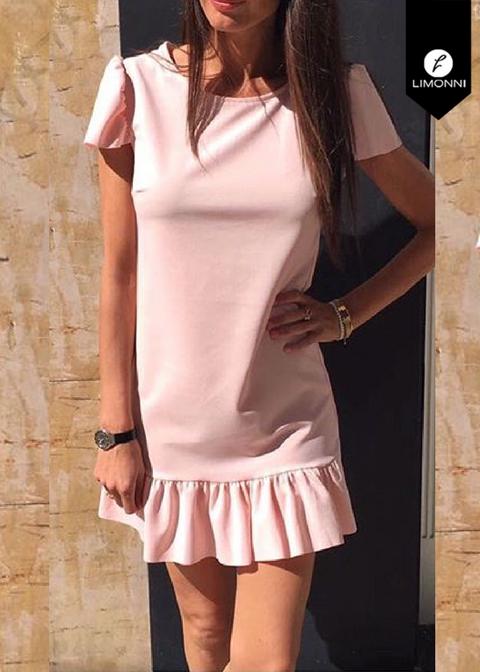 Vestidos para mujer Limonni Novalee LI1588 Cortos elegantes