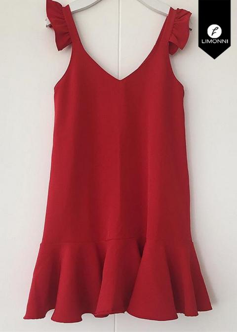 Vestidos para mujer Limonni Novalee LI1591 Cortos elegantes