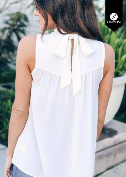 Blusas para mujer Limonni Novalee LI1622 Casuales