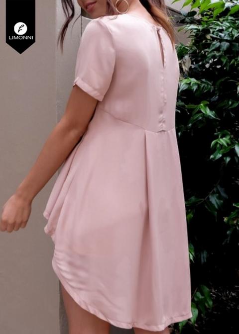 Blusas para mujer Limonni Novalee LI1628 Casuales