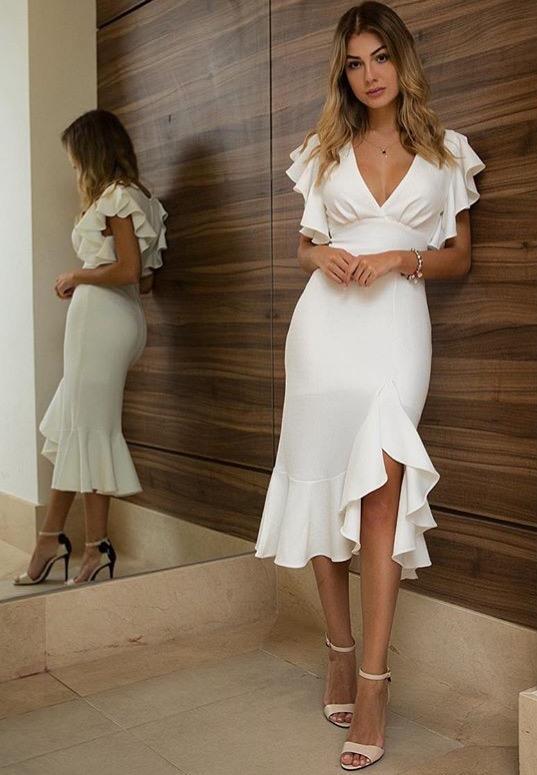 Vestidos para mujer Limonni Limonni LI1650 Largos elegantes