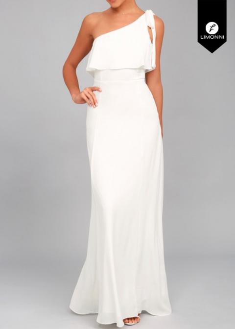 Vestidos para mujer Limonni Limonni LI1669 Maxidress