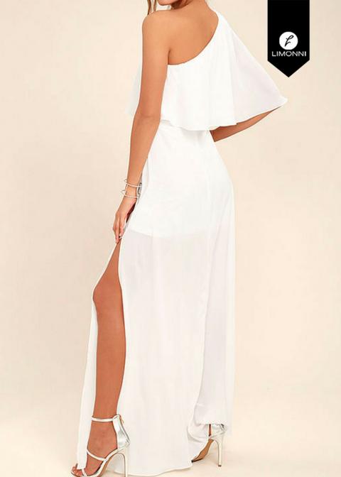 Vestidos para mujer para mujer Limonni Limonni LI1670 Maxidress