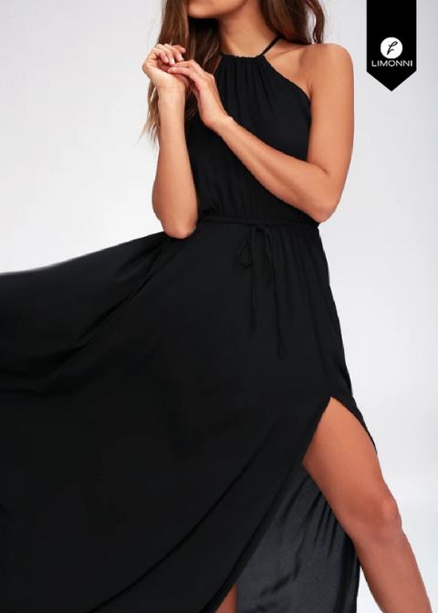 Vestidos para mujer Limonni Limonni LI1671 Maxidress