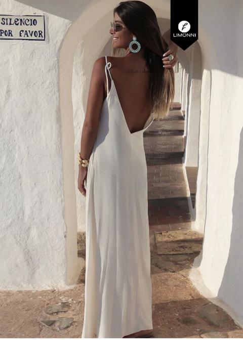 Vestidos para mujer para mujer Limonni Limonni LI1675 Maxidress