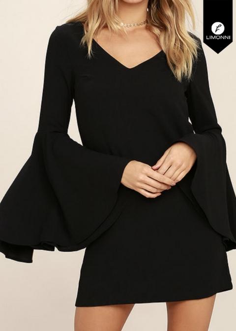 Vestidos para mujer Limonni Novalee LI1692 Cortos elegantes