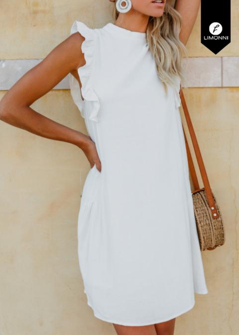 Vestidos para mujer para mujer Limonni Novalee LI1707 Cortos elegantes